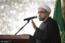 موضوع حاشیه شهر مشهد از دغدغههای مقام معظم رهبری است/ نسبت به حاشیه شهر مشهد دغدغه جدی داریم