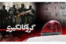 عامل گروگانگیری و تیراندازی های اخیر کرمانشاه دستگیر شد