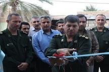 20 واحد مسکونی نیازمندان دشتی  بوشهر به بهره برداری رسید