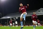 وستهام هم با جام حذفی انگلیس وداع کرد