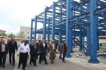 وزیر بهداشت از بیمارستان بوعلی سینا ساری بازدید کرد