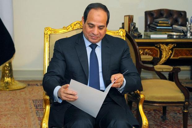 عبدالفتاح السیسی رئیس جمهور مادام العمر مصر می شود