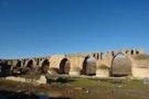 مرحله نخست عملیات  ثبت یکصد پل تاریخی لرستان در فهرست میراث ملی کشور به پایان رسید