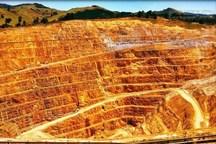 برداشت از معادن طلای آذربایجان غربی کارشناسانه است