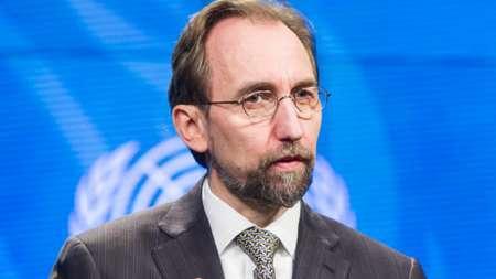 هیات سازمان ملل 5 سال است که حق ورود به بحرین را ندارد