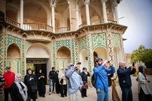 رشد 50 درصدی ورود گردشگر خارجی با وجود تشدید ایران هراسی