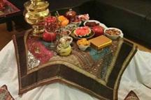 زاهدان میزبان جشنواره استانی غذاهای بومی محلی شب یلدا