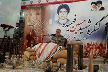 توانمندی نظامی ایران اجازه هیچ تحرکی به دشمن نمی دهد
