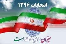 آخرین وضعیت و لیست تأئید صلاحیت کاندیداهای پنجمین دوره انتخابات شورای اسلامی شهر