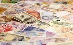 افزایش نرخ ۱۵ارز بانکی