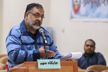 حکم قطعی علی اکبر عمارت ساز صادر شد/ ۲۵ سال حبس برای متهم 5 هزار میلیارد تومانی