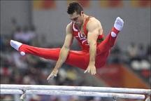 4هزارو584 ورزشکار در رشته ژیمناستیک فعالیت دارند