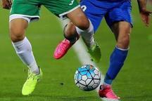 نمایندگان خوزستان در هفته بیست و سوم سه بازیکن محروم دارند