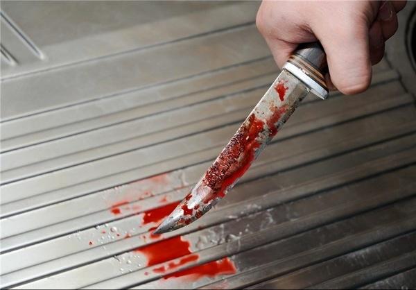 جنایت هولناک در شهر نشتیفان خواف   حمله به زوج جوان در کوهستان  فوت زن جوان