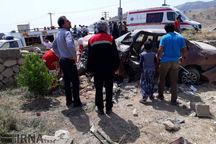 آمار مرگ ناشی از تصادفات در مازندران ۱۰درصد افزایش یافت