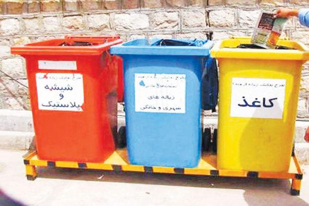 انتقال زباله های نظرآباد به حلقه دره زیانبار است