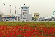 174هزار و361 مسافر نوروزی از طریق فرودگاه مشهد جا به جا شدند
