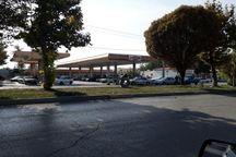 عرضه گاز به خودروها در گلستان افزایش یافت