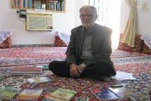 شاعر آئینی خورموج درگذشت