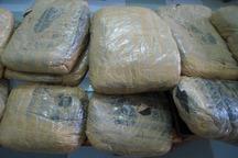 کشفیات مواد مخدر در کنگاور 38 درصد افزایش یافت
