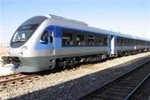 قطار حومهای تهران - ورامین- گرمسار با حضور آخوندی افتتاح شد