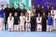 تکواندوکار اصفهانی در فهرست نهایی تیم ملی قرار گرفت