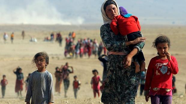 شناسایی ۱۶۰ داعشی متهم به کشتار ایزدیها توسط سازمان ملل