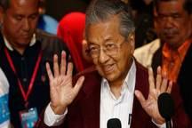 مهاتیر محمد از کاهش روابط تجاری مالزی با ایران خبر داد