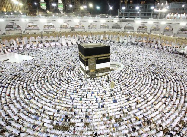 چهار هزار زائر از گلستان به حج تمتع اعزام می شوند