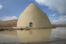 سه یخچال تاریخی در نائین بازسازی شد