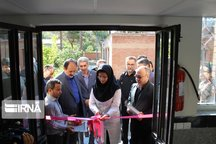 خانه بهداشت روستای تویه دروار دامغان افتتاح شد