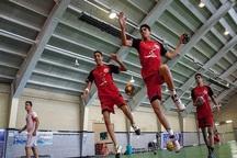 پنج هندبالیست خراسان رضوی به اردوی تیم ملی دعوت شدند