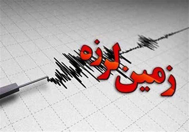 زلزله 4،4 ریشتری آبدانان را لرزاند