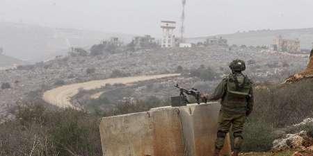 مانور غیرمنتظره رژیم صهیونیستی در مرز لبنان