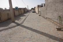 طرح هادی در 14 روستای سربیشه در دست اجرا است