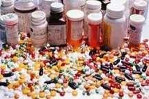 افزون بر 4 هزار عدد داروی غیر مجاز در خوی کشف شد