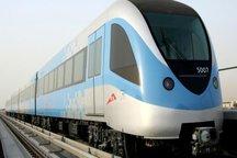 قطار شهری بوشهر - عالیشهر تعیین وضعیت شود
