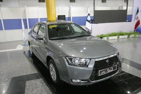 رونمایی از 3 محصول جدید ایران خودرو تا پایان سال