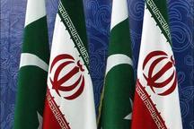 قرارداد تجارت آزاد ایران و پاکستان بزودی نهایی می شود