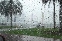 هواشناسی برای بوشهر بارش پراکنده باران پیش بینی کرد
