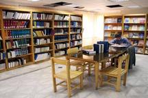عضویت در کتابخانه های شهرداری تهران رایگان است