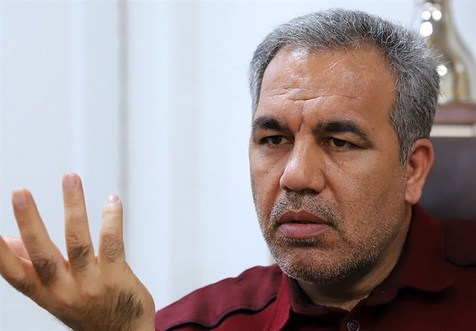 واکنش مدیرعامل سابق پرسپولیس به شایعه رد کردن پدیده تیمملی