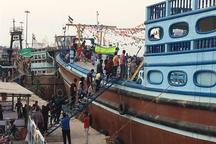 ترددهای دریایی استان بوشهر 26 درصد افزایش یافت