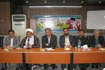 امام جمعه گنبد خواستار مشارکت کسبه در ایجاد نشاط اجتماعی شد