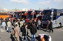 98هزار مسافر به وسیله ناوگان جاده ای سیستان و بلوچستان جابجا شدند