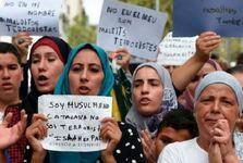 وضعیت مسلمانان در اسپانیا هم بد شد
