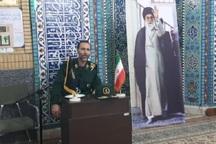 سپاه پاسداران تحرکات منطقه ای دشمنان را رصد می کند