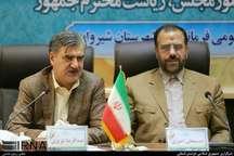 رئیس کمیسیون اجتماعی مجلس: تخریب دولت تخریب حکومت است