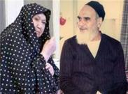 امام چگونه هوای همسرشان را داشتند؟