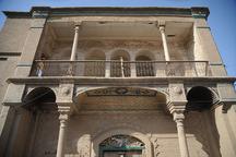 پنج اثر تاریخی قم درفهرست آثار ملی ایران ثبت شد
